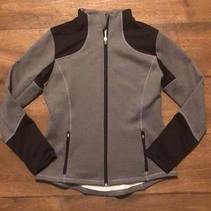 Workout jacket